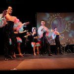 Arts & Dance Company Latin Show