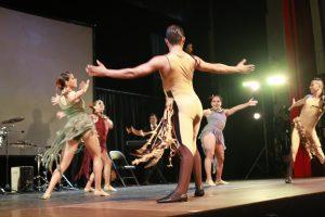 Latin american culture course