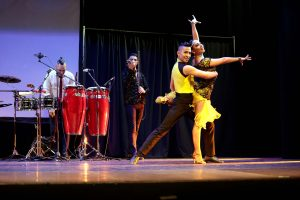 Arts and Dance calendar of shows