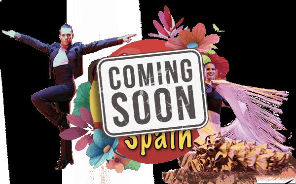 icon spanish coming soon